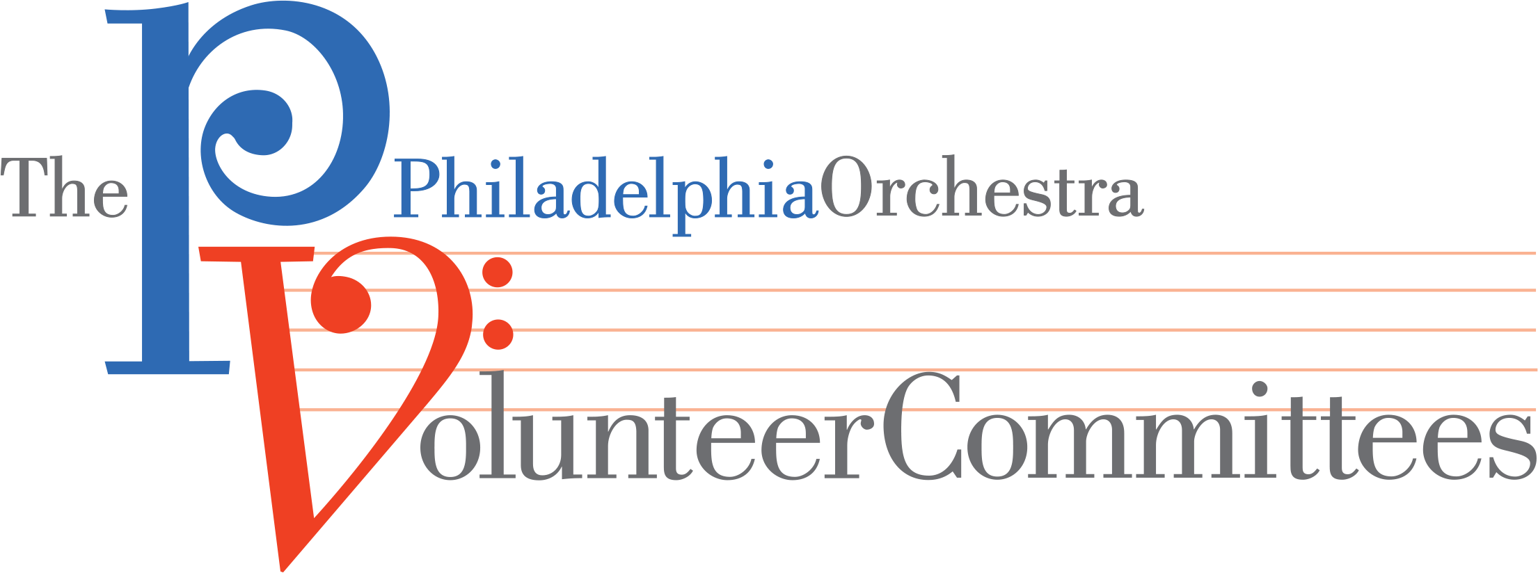 Philadelphia Orchestra Volunteers